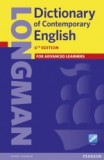 Longman Dictionary of Contemporary English + Kod dostępu Online
