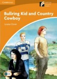 Bullring kid and country cowboy b1