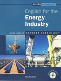 English for energy industry student's book pack + cd-rom
