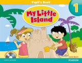 My little island 1 pupil's book