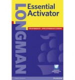 Longman Essential Activator with CD-Rom