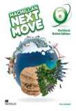Macmillan next move 6 workbook