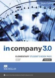 In Company 3.0 Elementary Student's Book Pack