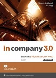 In Company 3.0 Starter Student's Book Pack