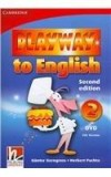 Playway to english 2 dvd pal version
