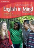 English in mind 1 audio 3cd