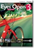 Eyes open 3 video dvd