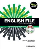 English File Third Edition Intermediate Multipack A with iTutor and iChecker