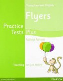 Young Learners English Flyersractice Tests Plus