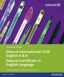 Edexcel nternational GCSE English A&B