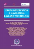 Earth observation and navigation. Law and technology