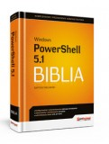 Windows PowerShell 5.1, Biblia