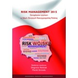 Risk management 2015