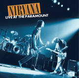 Live at the Paramount (2x Winyl)