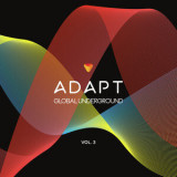 Global Underground: Adapt #3 (CD)