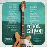 Echo In The Canyon (Original Motion Picture Soundtrack) (Winyl)