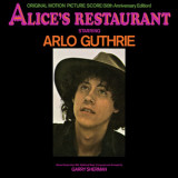 Alice's Restaurant: Original MGM Motion Picture Soundtrack (50th Anniversary Edition) (CD)