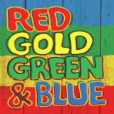 Red Gold Green & Blue (Winyl)