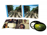 Abbey Road (50th Anniversary Edition) (2x CD)