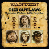Wanted! The Outlaws (Winyl)