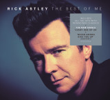 The Best of Me [Standard Double CD] (2x CD)