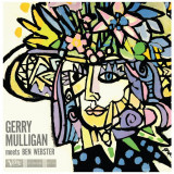 Mulligan Meets Webster (Vital vinyl) (Winyl)