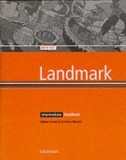 Landmark intermediate workbook with key