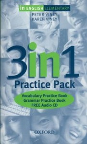 In english elementary 3in1 practice pack