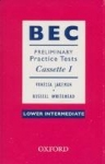 Bec practice tests preliminary cassette