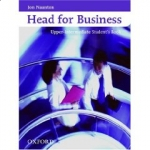 Head for business upper-intermediate student's book