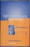 International express 4 upper-intermediate class cassette
