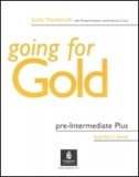 Going for gold plus pre-intermediate plus teacher's book
