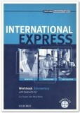 International express 1 elementary workbook+cd