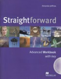 Straightforward advanced workbook + cd