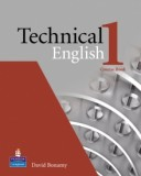 Technical English 1 SB PEARSON