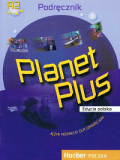 Planet Plus podr ed.pol. HUEBER