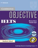 Objective ielts advanced student's book + cd
