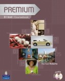 Premium B1 Coursebook + Cd