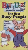 The Best Busy People Video