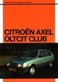 Citroen Axel Oltcit Club