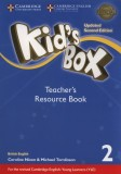 "Kids Box 2. Teacher""s Resource Book"