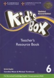 Kids Box 6. Teacher's Resource Book