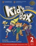 Kids Box 2. Pupils Book