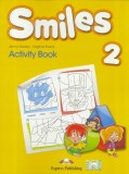 Smiles 2, Activity Book