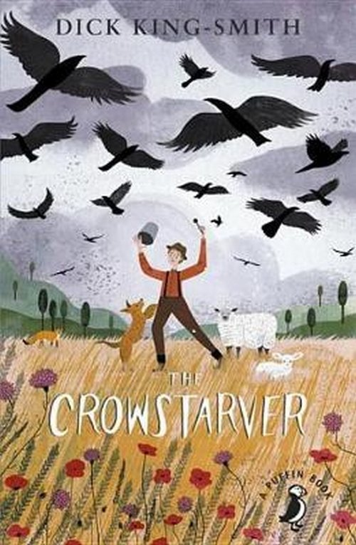 The Crowstarver - King-Smith Dick