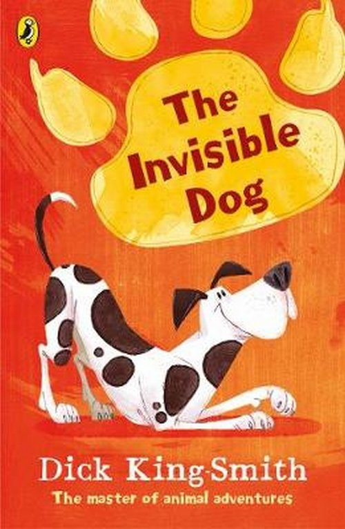 The Invisible Dog - King-Smith Dick