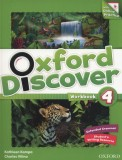 Oxford Discover 4. Workbook
