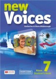 New Voices 7 Student's Book