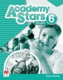 Academy Stars 6, Workbook