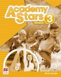 Academy Stars 3, Workbook